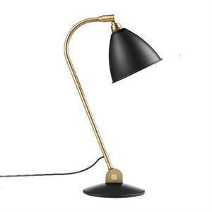 Bestlite BL2 Bordlampe Sort & Messing