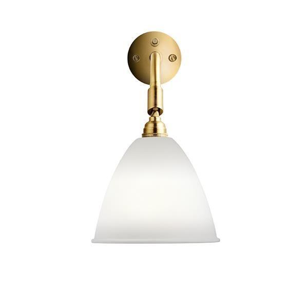 Bestlite BL7 Væglampe Messing & Porcelæn