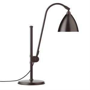 Bestlite BL1 Bordlampe Sort Messing