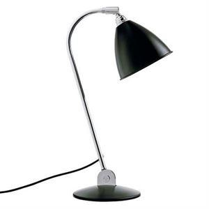 Bestlite BL2 Bordlampe Sort