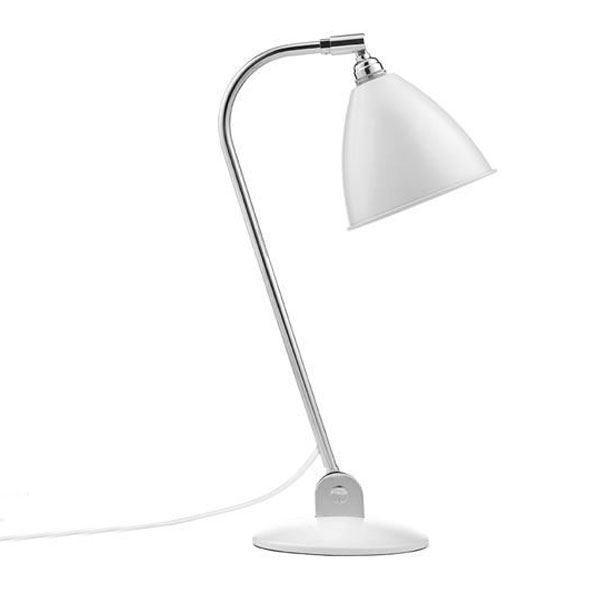 Bestlite BL2 Bordlampe Mat Hvid