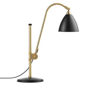 Bestlite BL1 Bordlampe Sort & Messing