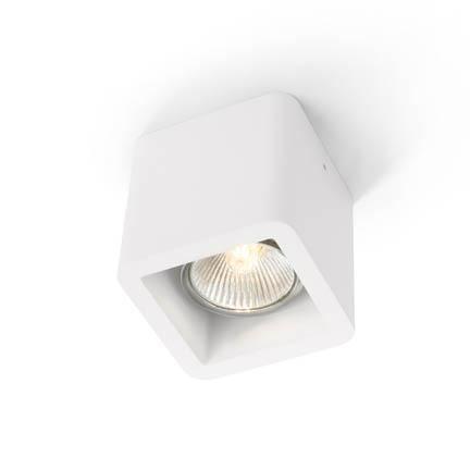 Trizo 21 Code 1 IN Spot- & Loftslampe Hvid