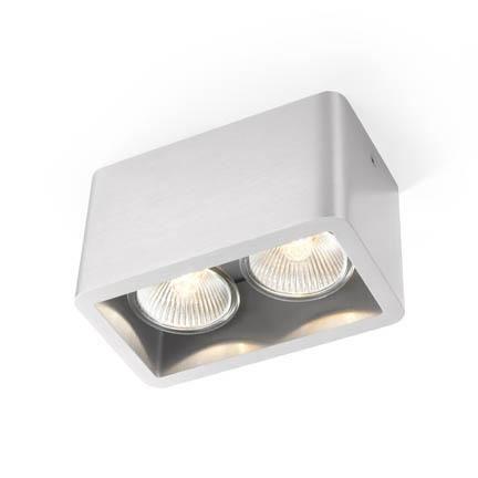 Trizo 21 Code 2 IN Spot- & Loftslampe Aluminium