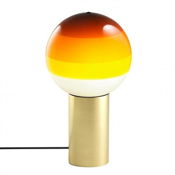Marset Dipping Light Bordlampe Rav Stor fra Marset