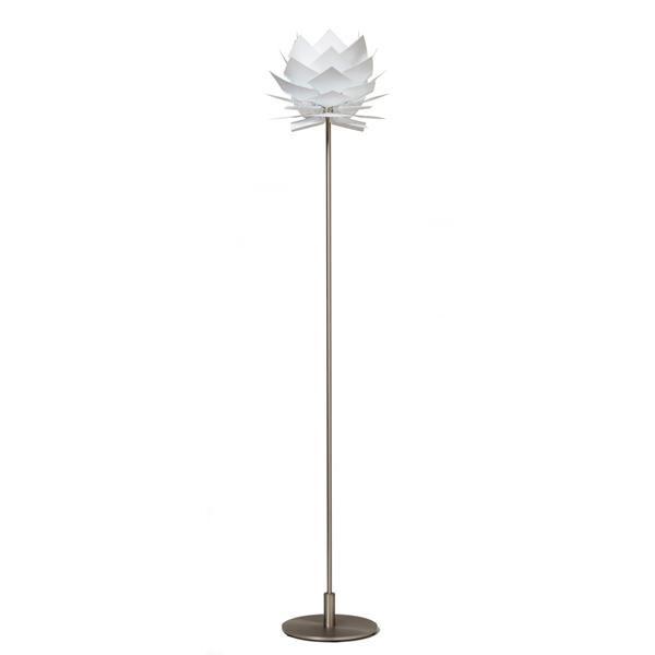 DybergLarsen PineApple Gulvlampe Hvid XS