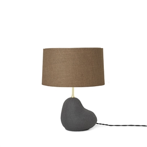 Ferm Living Hebe Bordlampe Lille Sort
