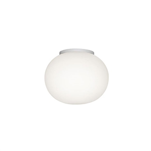 Flos Glo-Ball Mini C/W Væg og Loftlampe