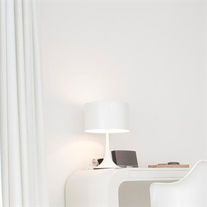 Flos Spun Light T1 Bordlampe Sort