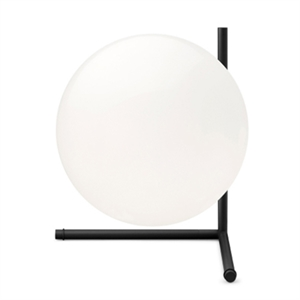 Flos Bordlampe IC T2 Mat Sort