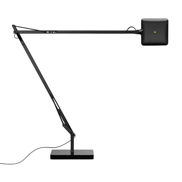Flos Kelvin T LED Bordlampe Sort