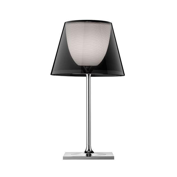 Flos KTribe T1 Bordlampe Fumé/Røgfarvet