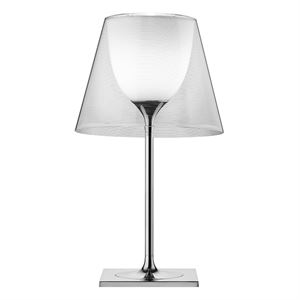 Flos KTribe T2 Bordlampe Transparent