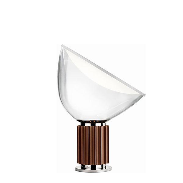 Flos Taccia LED Bronze Lille fra Flos