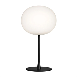 Flos Glo-Ball T1 Bordlampe Sort
