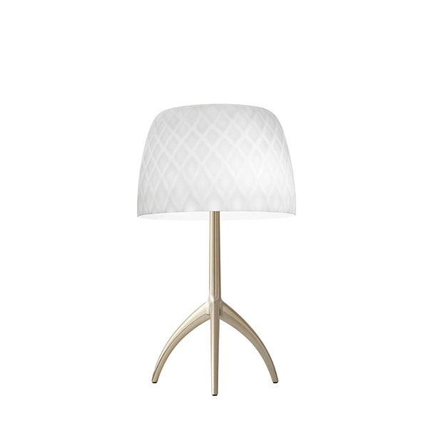 Billede af Foscarini Lumiere Grande 30th Champagne & Pastilles On/Off