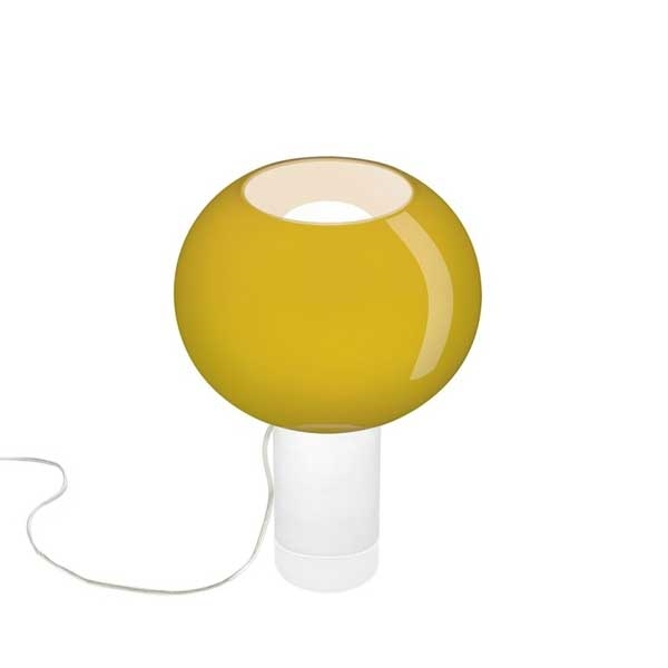 Foscarini Buds 3 Bordlampe Grøn