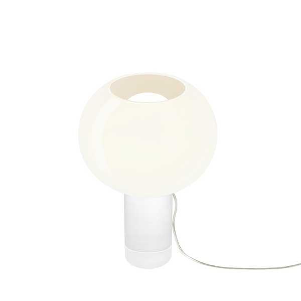 Foscarini Buds 3 Bordlampe Hvid