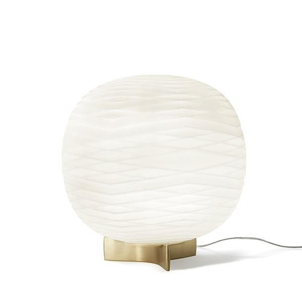 Foscarini Gem Bordlampe Hvid fra Foscarini