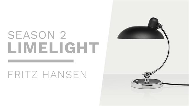 Image of   LIMELIGHT 2: FRITZ HANSEN