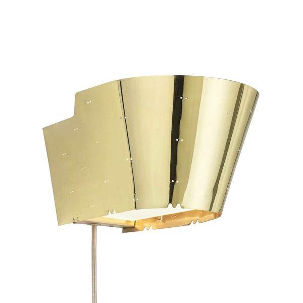 Billede af GUBI Tynell Collection 9464 Væglampe Messing