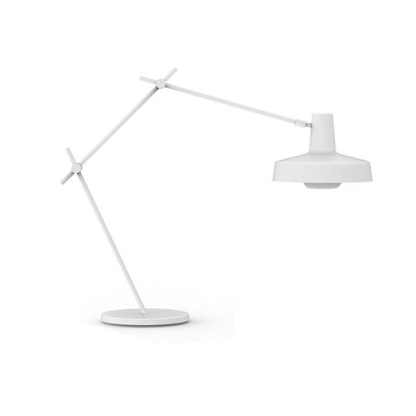 Image of   Grupa Products Arigato Bordlampe Hvid