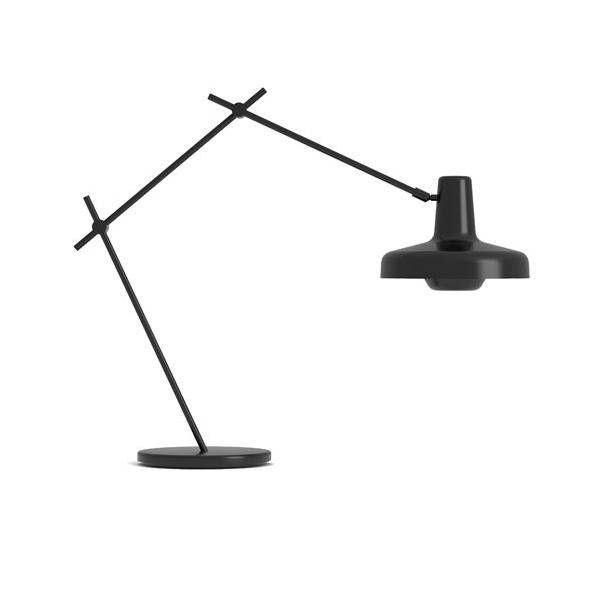Image of   Grupa Products Arigato Bordlampe Sort