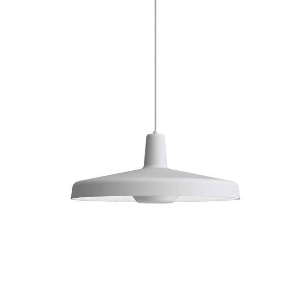 Image of   Grupa Products Arigato Pendel Stor Hvid