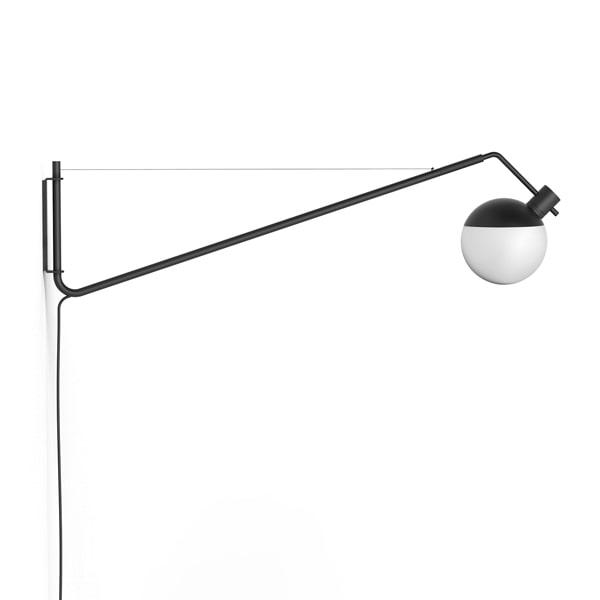 Image of   Grupa Products Baluna Væglampe Stor Sort
