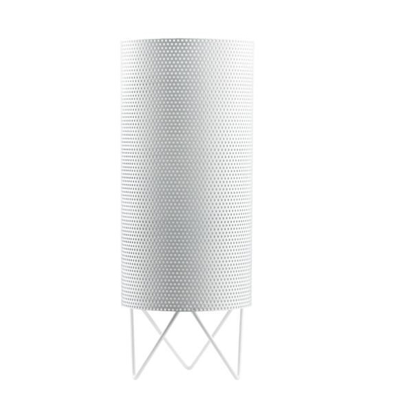GUBI Pedrera H2O Bordlampe PD1 Mat Hvid