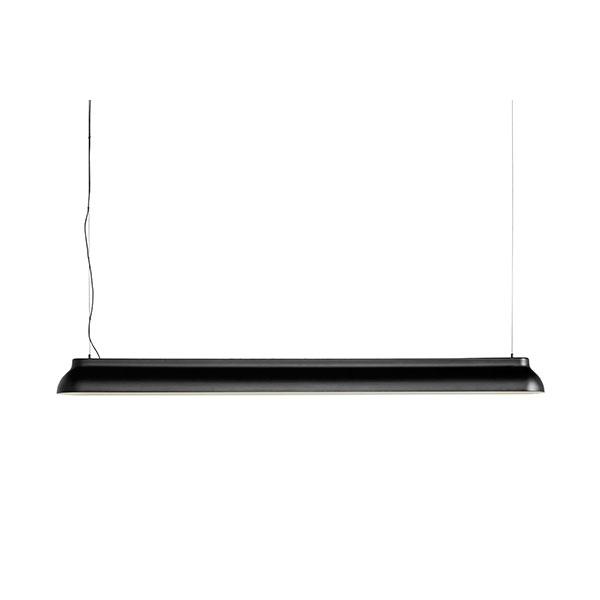 Køb HAY PC Linear Pendel Sort