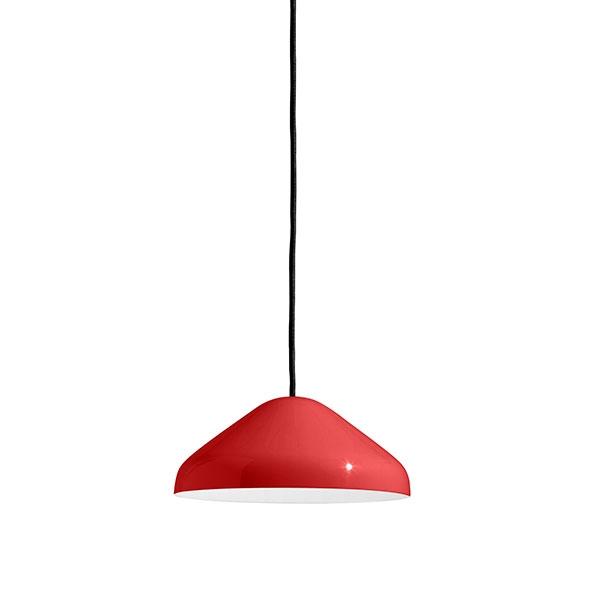 Køb HAY Pao Steel Pendel 230 Rød