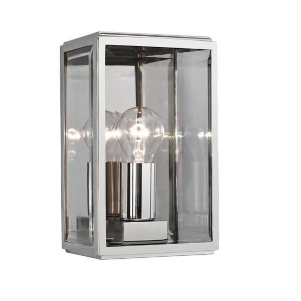 Billede af Astro Homefield 160 Badeværelseslampe LED Poleret Nikkel