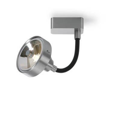 Trizo 21 KWA-KWA 1FT Spot- & Loftslampe Aluminium
