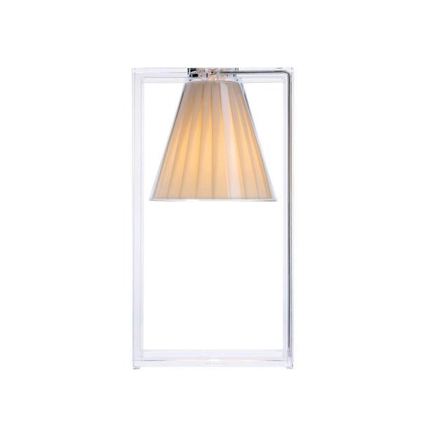 Billede af Kartell Light-Air Bordlampe Beige