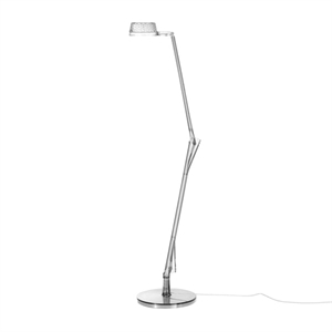 Kartell Aledin Bordlampe Dec Crystal