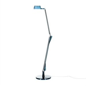Kartell Aledin Bordlampe Dec Blå