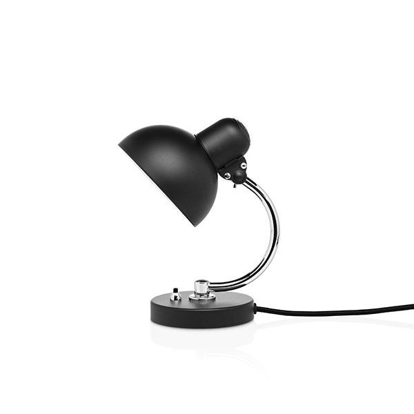 Lightyears Kaiser Idell 6722 Bordlampe Mat Sort