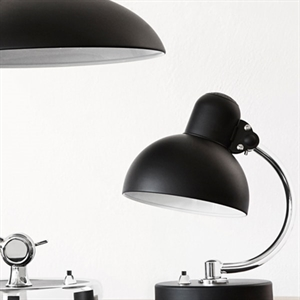 Lightyears Kaiser Idell 6722 Bordlampe Sort