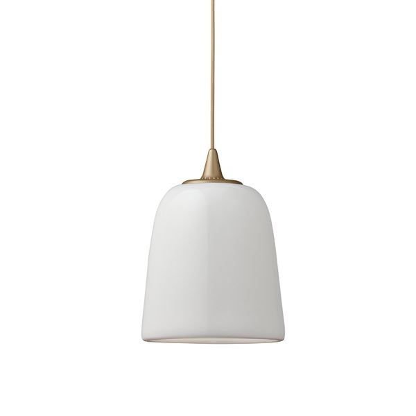 Lightyears Dogu Pendel Porcelæn & Guld