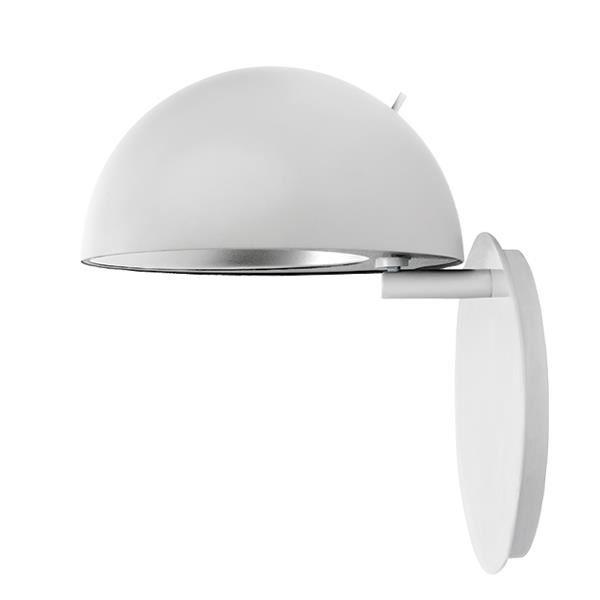 Lightyears Radon Væglampe Hvid
