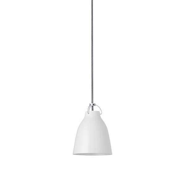 Lightyears Caravaggio Pendel P0 Hvid