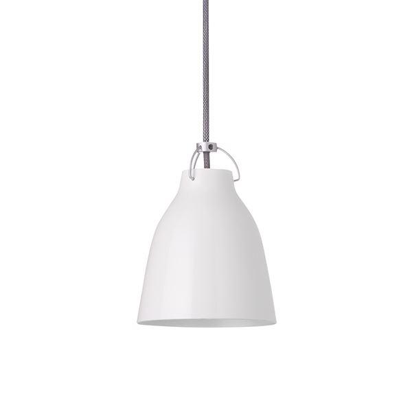 Lightyears Caravaggio Pendel P1 Hvid