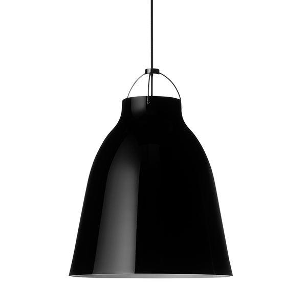 Lightyears Caravaggio Pendel P3 Sort/Sort