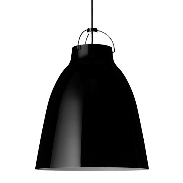 Lightyears Caravaggio Pendel P4 Sort/Sort