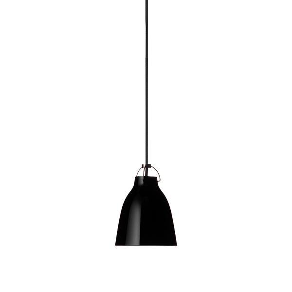 Lightyears Caravaggio Pendel P0 Sort/Sort