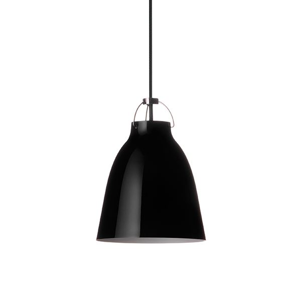 Lightyears Caravaggio Pendel P1 Sort/Sort