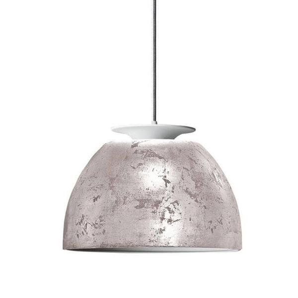 Billede af lumini Bossa Pendel Sølv
