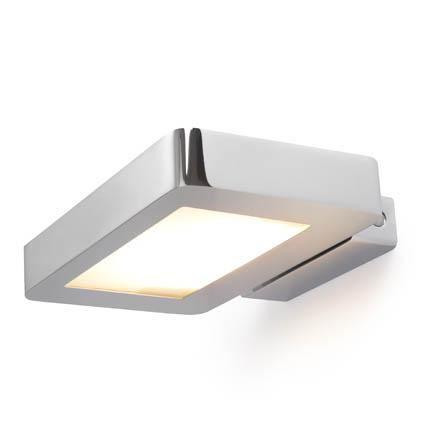 Trizo 21 MAX-IM Væglampe Krom