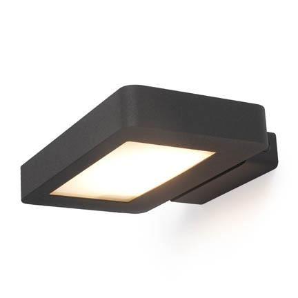 Trizo 21 MAX-IM Væglampe Sort